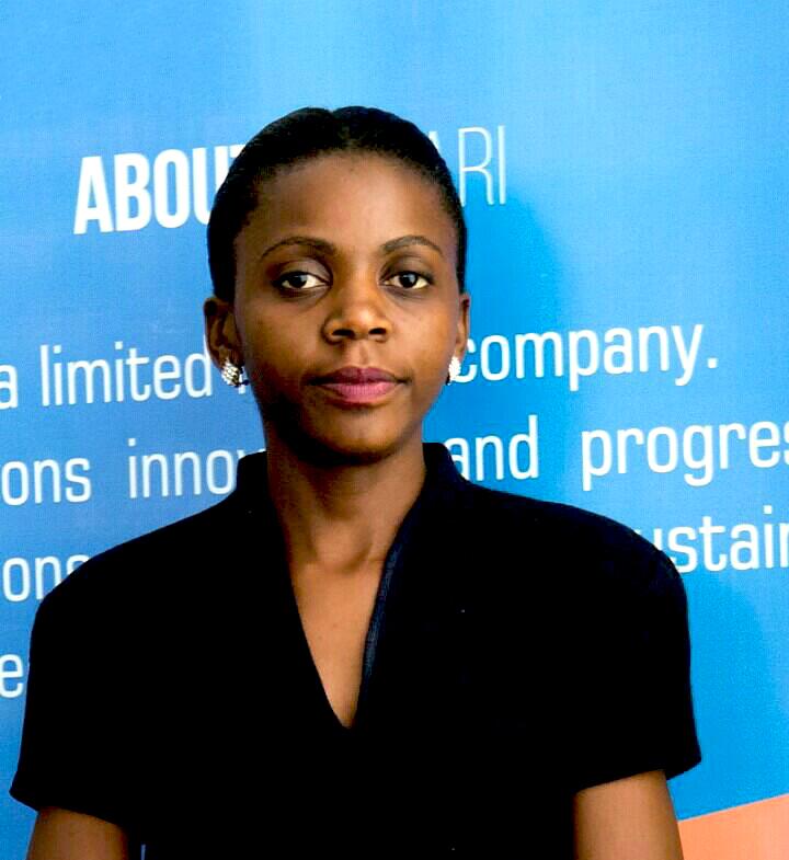 Ruth Mgula
